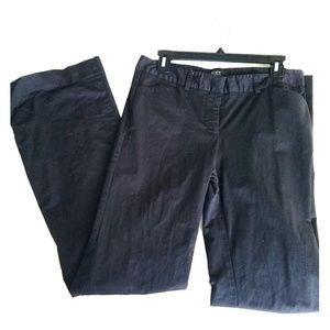 Victoria's Secret Body of Victoria pants charcoal